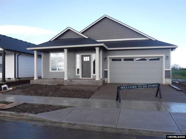1022 Chestnut St, Independence, OR 97351 (MLS #759064) :: Premiere Property Group LLC