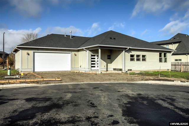 4601 SW 47th Pl, Corvallis, OR 97333 (MLS #759066) :: Hildebrand Real Estate Group