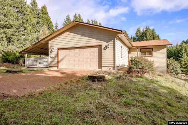 24718 Judy Ln, Monroe, OR 97456 (MLS #759067) :: Premiere Property Group LLC