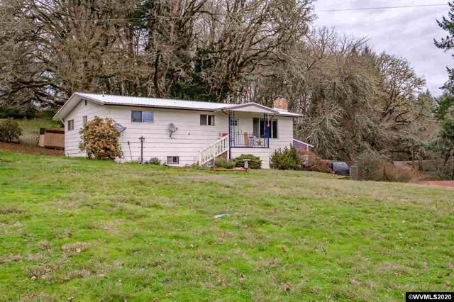 26505 Fern Ridge Rd, Sweet Home, OR 97386 (MLS #759086) :: Song Real Estate