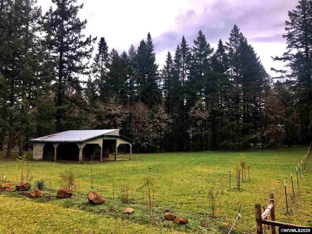 30609 Townsend (Across From), Lebanon, OR 97355 (MLS #759094) :: The Beem Team - Keller Williams Realty Mid-Willamette