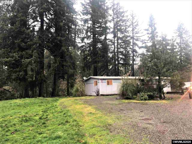 38275 Row River Rd, Dorena, OR 97434 (MLS #759103) :: Gregory Home Team