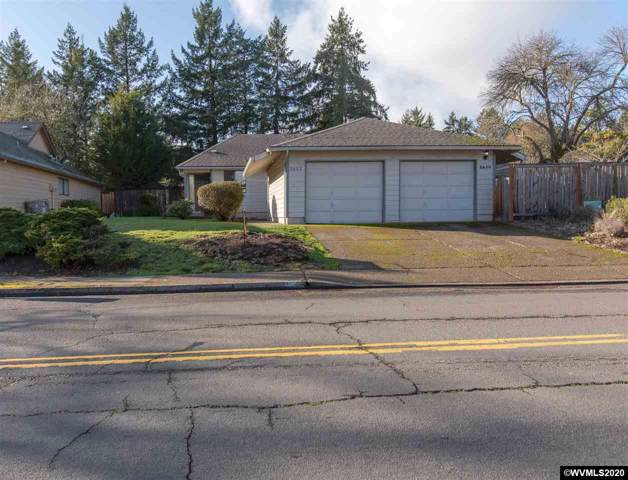 2652 NW Aspen St, Corvallis, OR 97330 (MLS #759119) :: Song Real Estate
