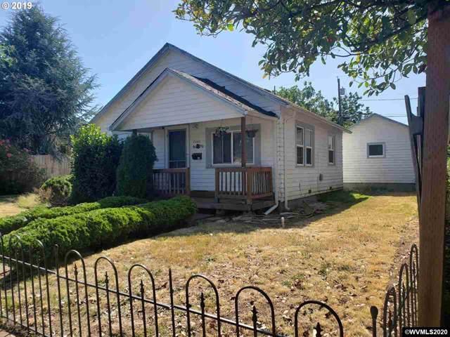 2665 Laurel Av NE, Salem, OR 97301 (MLS #759120) :: Song Real Estate