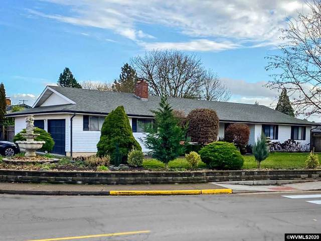 917 Bain St SE, Albany, OR 97322 (MLS #759122) :: Gregory Home Team