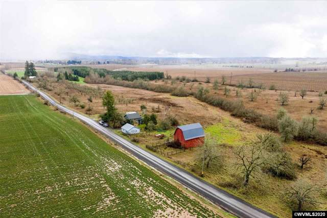 11490 Bursell Rd, Dallas, OR 97338 (MLS #759124) :: Gregory Home Team