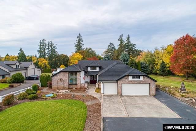 1129 Clover Valley Ct NE, Salem, OR 97317 (MLS #759127) :: Hildebrand Real Estate Group