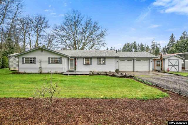 1014 Green Acres Ln NW, Albany, OR 97321 (MLS #759138) :: Kish Realty Group
