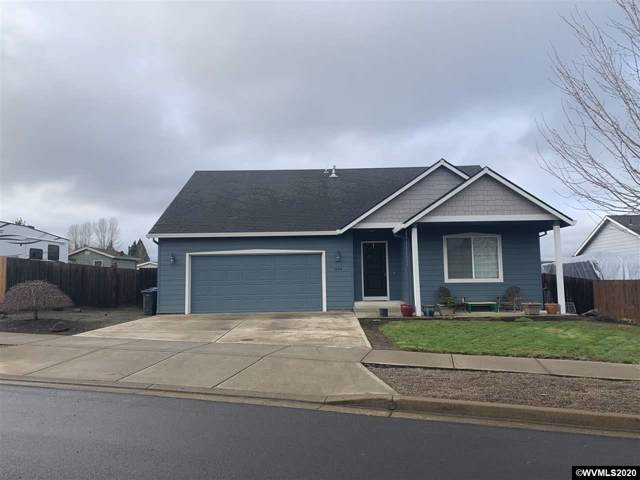399 Lavender St, Silverton, OR 97381 (MLS #759145) :: Gregory Home Team