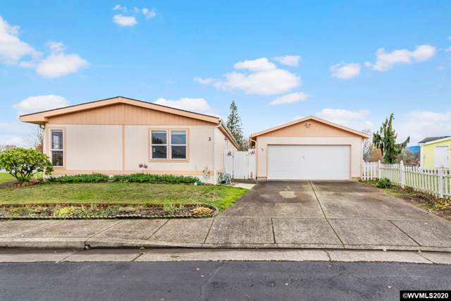 610 Vaughan (#3) #3, Lebanon, OR 97355 (MLS #759152) :: The Beem Team - Keller Williams Realty Mid-Willamette
