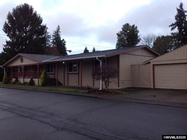 5422 Portland (#106D) NE 106D, Salem, OR 97305 (MLS #759156) :: Gregory Home Team