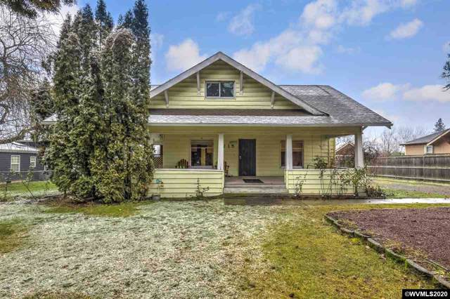 3215 Odell Hwy, Hood River, OR 97031 (MLS #759160) :: Gregory Home Team