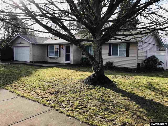 1073 46th Pl SE, Salem, OR 97317 (MLS #759174) :: Hildebrand Real Estate Group