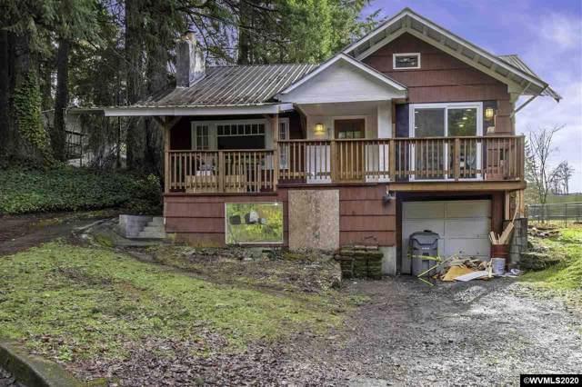 951 Oak Terrace, Sweet Home, OR 97386 (MLS #759175) :: Gregory Home Team