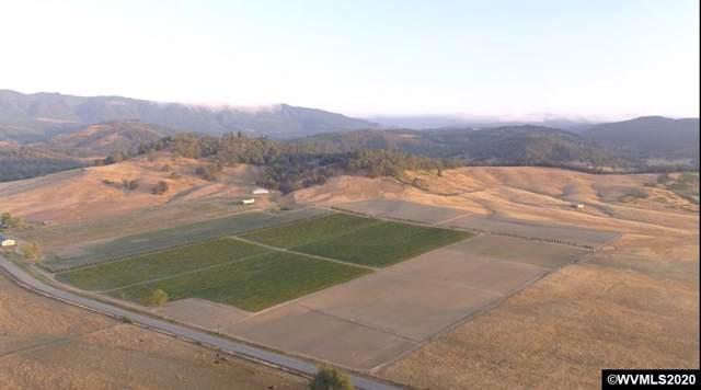 1625 Fort Mckay, Oakland, OR 97462 (MLS #759183) :: Premiere Property Group LLC