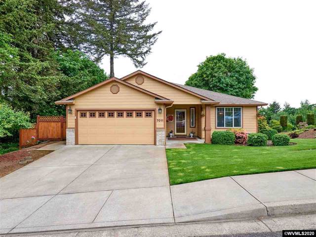 7011 Solarian Dr, Turner, OR 97392 (MLS #759186) :: Gregory Home Team