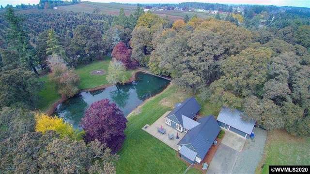 7129 Blossom Lake Wy SE, Salem, OR 97317 (MLS #759189) :: Hildebrand Real Estate Group