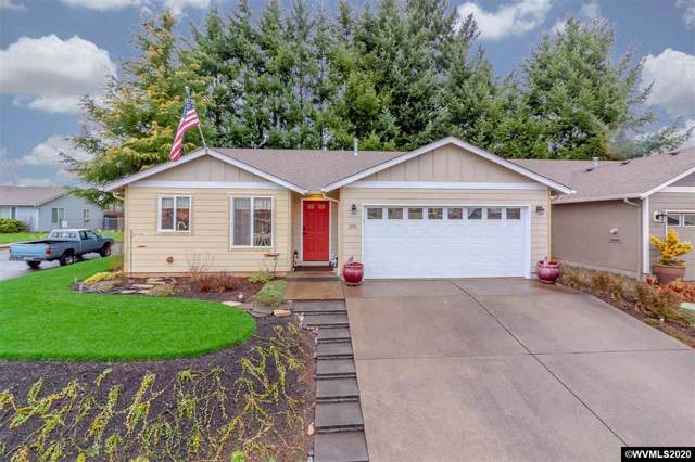 1201 Anna Ln SE, Salem, OR 97306 (MLS #759205) :: Gregory Home Team