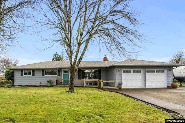 2921 Pine St SE, Albany, OR 97322 (MLS #759206) :: Gregory Home Team