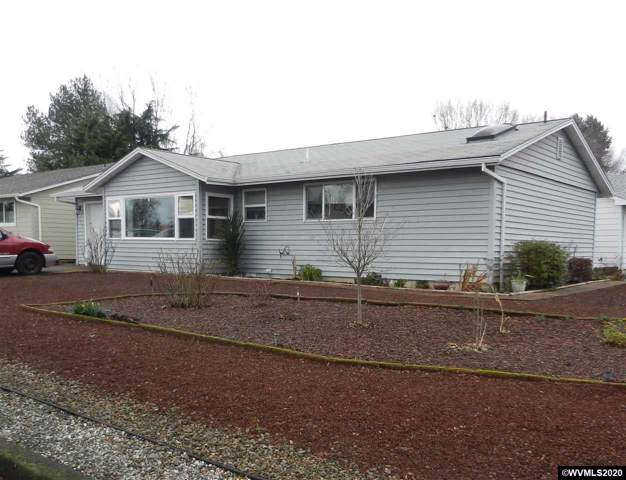 1745 King Wy, Woodburn, OR 97071 (MLS #759207) :: Gregory Home Team