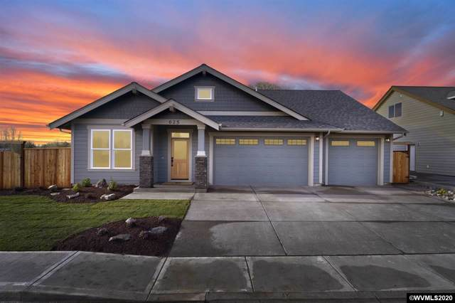 625 SE Syron St, Dallas, OR 97338 (MLS #759212) :: Gregory Home Team