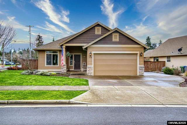 726 Thyme Lp, Silverton, OR 97381 (MLS #759216) :: Gregory Home Team