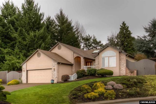 1796 Snowbird Dr NW, Salem, OR 97304 (MLS #759220) :: Gregory Home Team