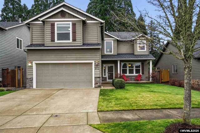913 North Pointe Dr NW, Albany, OR 97321 (MLS #759223) :: Gregory Home Team