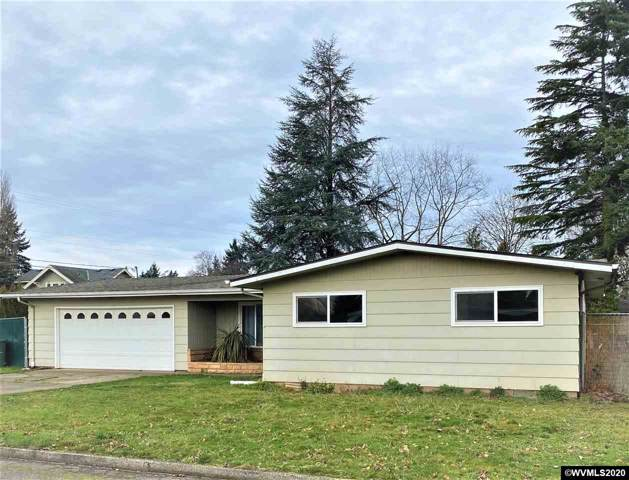 555 Hermanson St, Woodburn, OR 97071 (MLS #759224) :: Gregory Home Team
