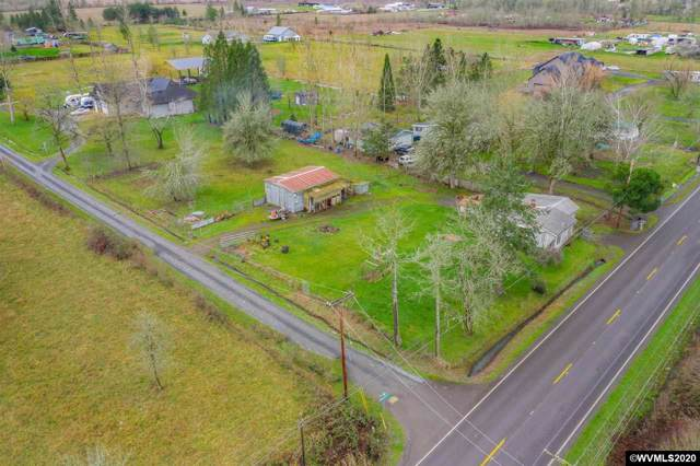 33198 Camas Swale Rd, Creswell, OR 97426 (MLS #759249) :: Gregory Home Team