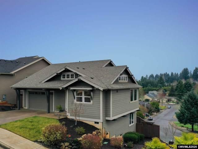 189 Rolling Hills Av SE, Salem, OR 97306 (MLS #759254) :: Gregory Home Team