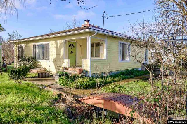105 Cooper Ln, Philomath, OR 97370 (MLS #759265) :: Hildebrand Real Estate Group