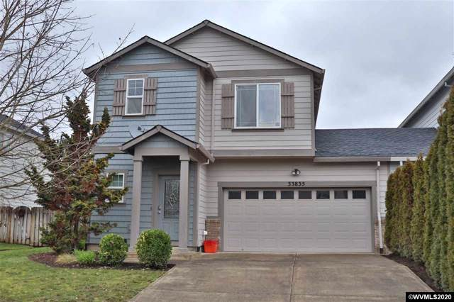 33835 NE Kale St, Scappoose, OR 97056 (MLS #759270) :: Gregory Home Team