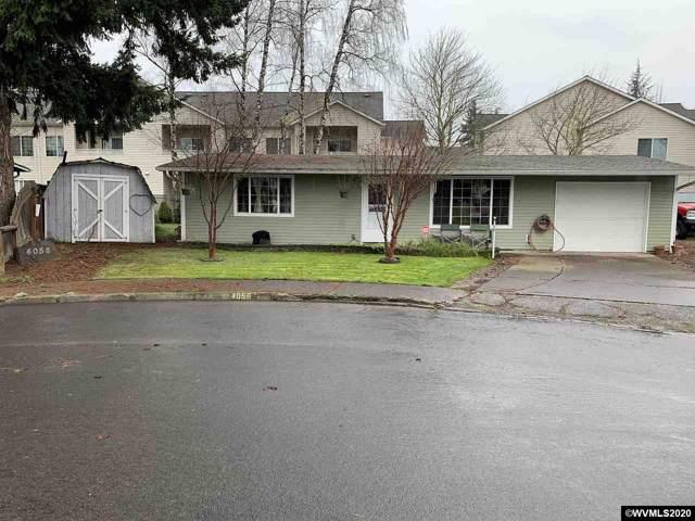4058 April Ct NE, Salem, OR 97301 (MLS #759273) :: Hildebrand Real Estate Group