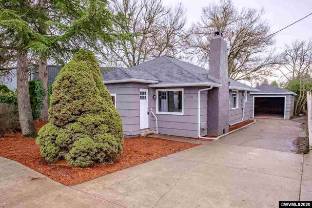 1135 Monmouth St, Independence, OR 97351 (MLS #759277) :: Gregory Home Team