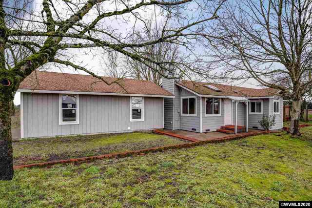 5805 Saint Louis Rd, Gervais, OR 97026 (MLS #759280) :: Song Real Estate