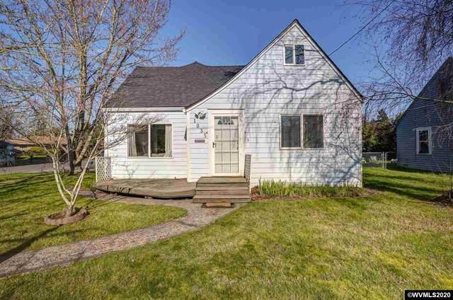 1035 Pine St NE, Salem, OR 97301 (MLS #759292) :: Coho Realty