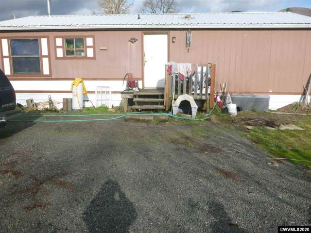 26107 A St, Sweet Home, OR 97386 (MLS #759296) :: Gregory Home Team