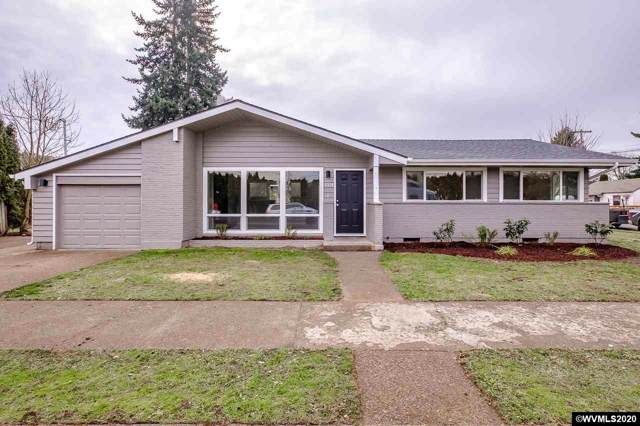 2310 8th Av SE, Albany, OR 97322 (MLS #759297) :: Matin Real Estate Group