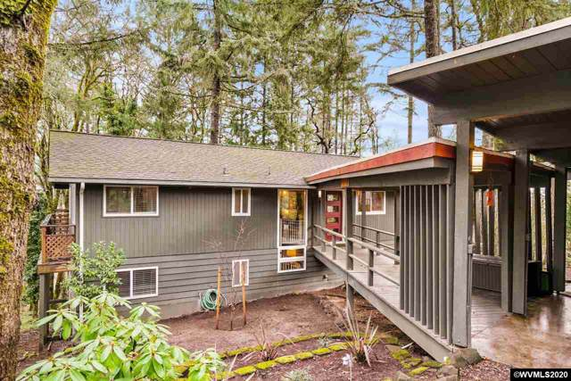 2815 NW Glenwood Dr, Corvallis, OR 97330 (MLS #759314) :: Sue Long Realty Group