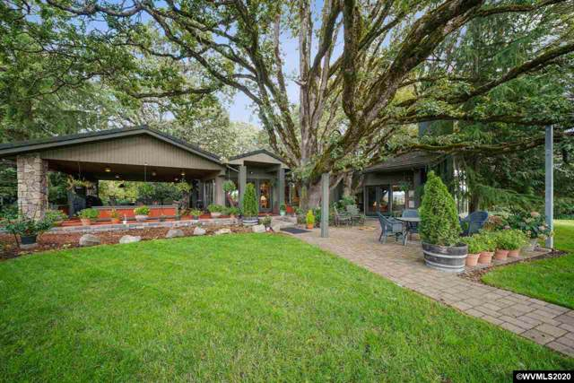 8000 Helmick Rd, Monmouth, OR 97361 (MLS #759319) :: Gregory Home Team