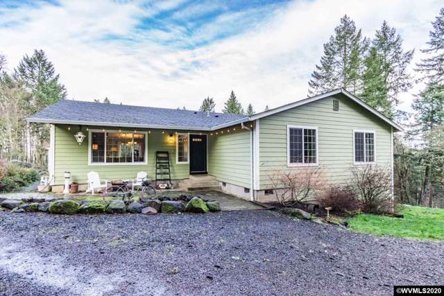 30416 Rancho Rd, Lebanon, OR 97355 (MLS #759320) :: Gregory Home Team