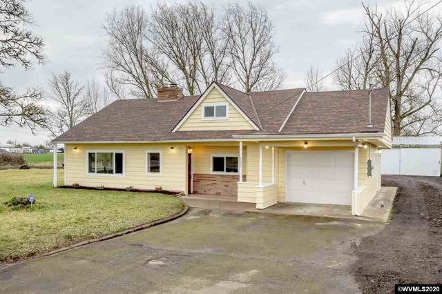 4220 SW 3rd St, Corvallis, OR 97333 (MLS #759325) :: Hildebrand Real Estate Group