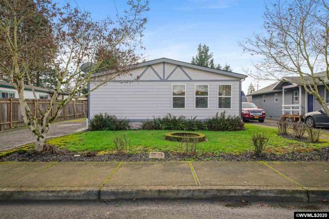 504 Lincoln St, Silverton, OR 97381 (MLS #759327) :: Gregory Home Team