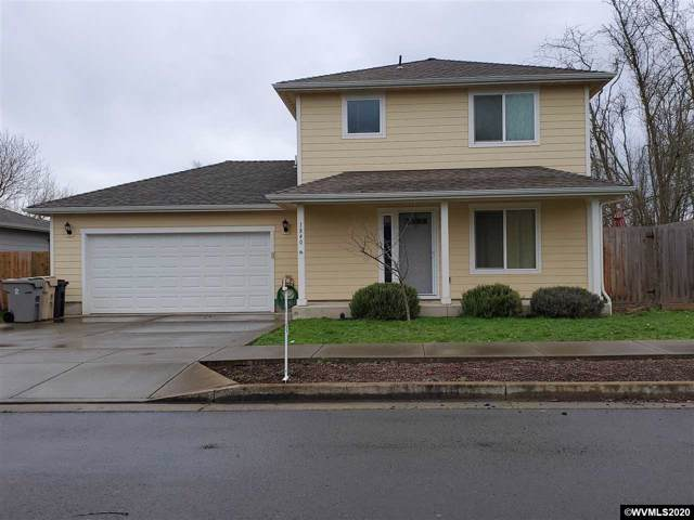 1840 Lyon St SW, Albany, OR 97322 (MLS #759328) :: Change Realty