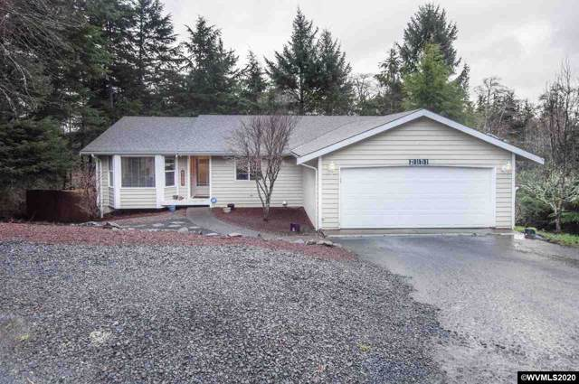 2171 SE 15th St., Lincoln City, OR 97367 (MLS #759332) :: Gregory Home Team