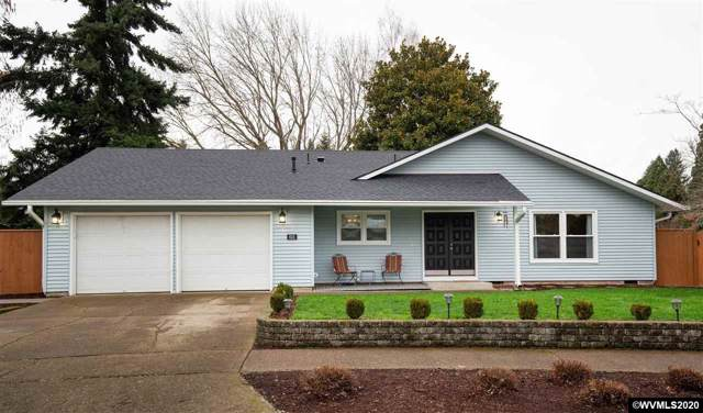 635 Hornet Dr N, Keizer, OR 97303 (MLS #759339) :: Gregory Home Team