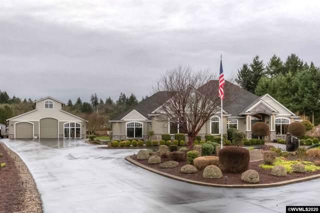 6284 Rambeau Ln SE, Salem, OR 97317 (MLS #759348) :: Hildebrand Real Estate Group