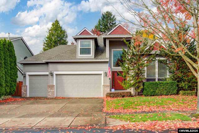 22767 SW Saunders Dr, Sherwood, OR 97140 (MLS #759396) :: Change Realty