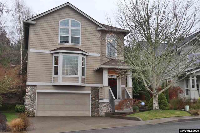 52543 NW Maria Ln, Scappoose, OR 97056 (MLS #759429) :: Premiere Property Group LLC